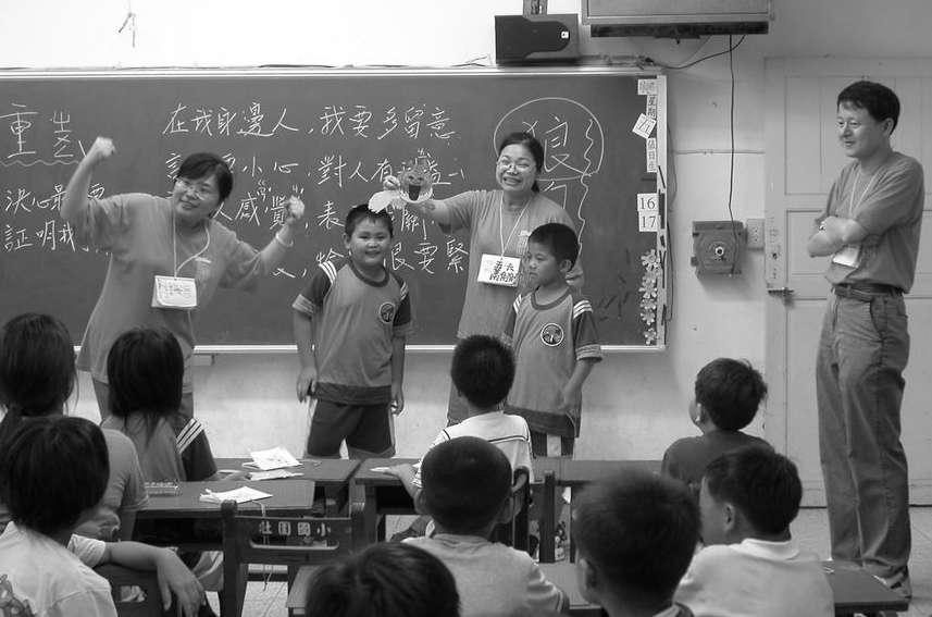 2005 壯圍福音隊