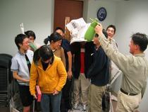 2004高中團契聚會