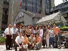 2003 遷堂前崇拜  會眾留影