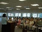 2003 新址(新安大樓)首次崇拜