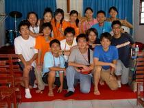 2004.07.26-31太麻里福音隊